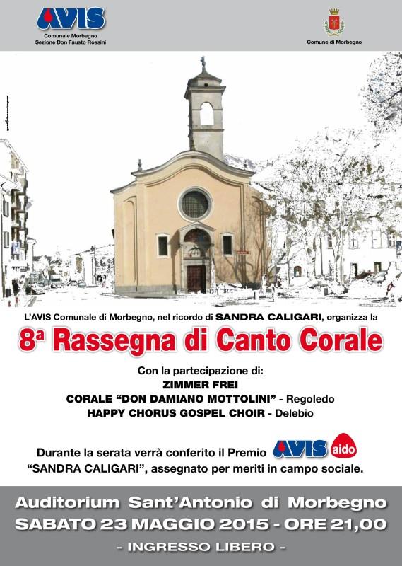 CANTO CORALE_2015