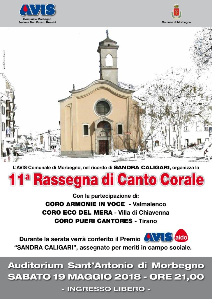 canto corale_2018